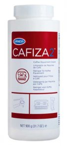 URNEX Cafiza Powder jar 900gr
