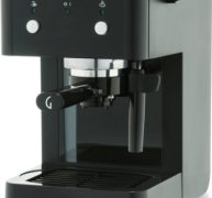 GAGGIA Gran Gaggia Style LSB – Traditional espresso coffee machine