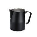 Milk Pitcher Inox Thick Black 450 ml