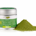 Matcha with Mint flavored/ tin 30 g /China