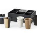 "Cup set ""Yuko"""