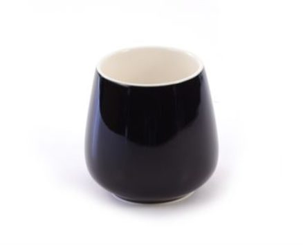 """Cup """"Saara"""" black"""