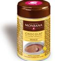 CHOCOLATE POWDER- VANILLA FLAVOUR