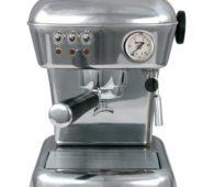 ASCASO DREAM-POLISHED ALUMINIUM espresso machine