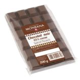 DARK CHOCOLATE BAR 65% 200g