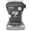ASCASO DREAM-ANTHRACITE espresso machine