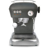ASCASO DREAM-ANTHRACITE espresso machine