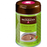 CHOCOLATE POWDER – ALMOND FLAVOUR