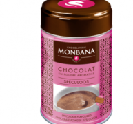 SPECULOOS FLAVOUR-CHOCOLATE POWDER