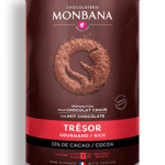TRÉSOR CHOCOLATE POWDER