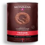 TRÉSOR CHOCOLATE POWDER