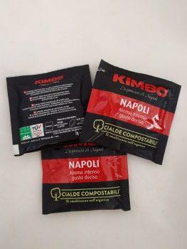 Napoli Aroma intenso pods