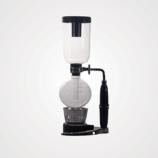 "Vacuum Coffee Maker ""Jeremias"""