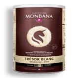 TRÉSOR WHITE CHOCOLATE
