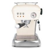 ASCASO DREAM-SWEET CREAM espresso machine