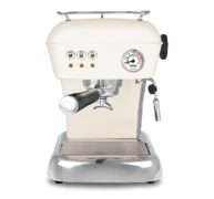ASCASO DREAM-SWEET CREAM espresso machine