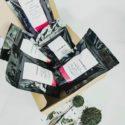 """Box of Tea Assortment """"Green Tea"""""""