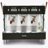 ASCASO Barista T Plus Black 3GR