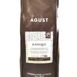 """Espresso Agust """"Kafequo"""""""