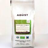 """Espresso Agust """"Natura Equa"""""""