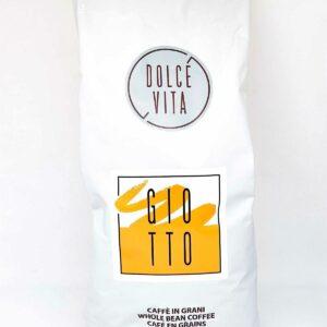 """Espresso Dolce Vita """"GioTTo"""""""