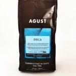 Espresso Agust Decaf