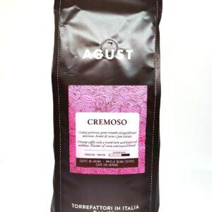 """Espresso Agust """"Cremoso"""""""
