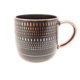 "Mug ""Jarl"" stripes"
