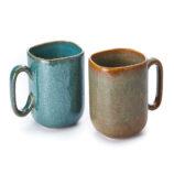 """Mug """"Halvar"""" 2 assorted"""
