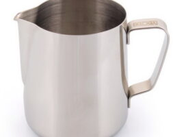 Milk Pitcher Inox 350 ml mpt 150001