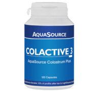 AquaSource ColActive3 120 Caps