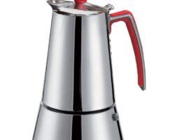 FUTURA COFFEE-MAKER 4 cups