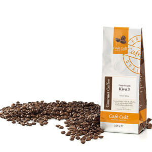 Congo Coopade Kivu 3 coffee beans