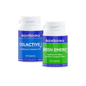 AquaSource Wellness Package