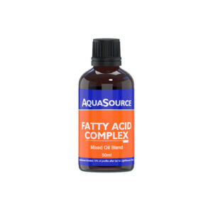 AquaSource Fatty Acid Complex 50ml