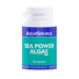 Sea Power Algae 120 Veg Caps