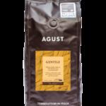 """Espresso Agust """"Gentile"""" 500gr"""