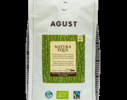 """Espresso Agust """"Natura Equa"""" 500gr"""
